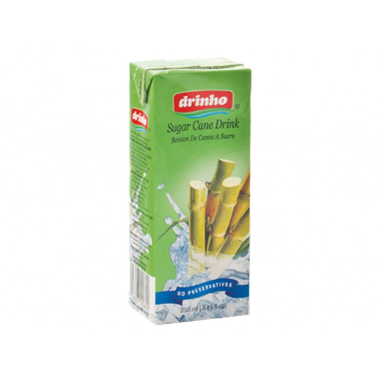 Sugarcane For Mix Drinks