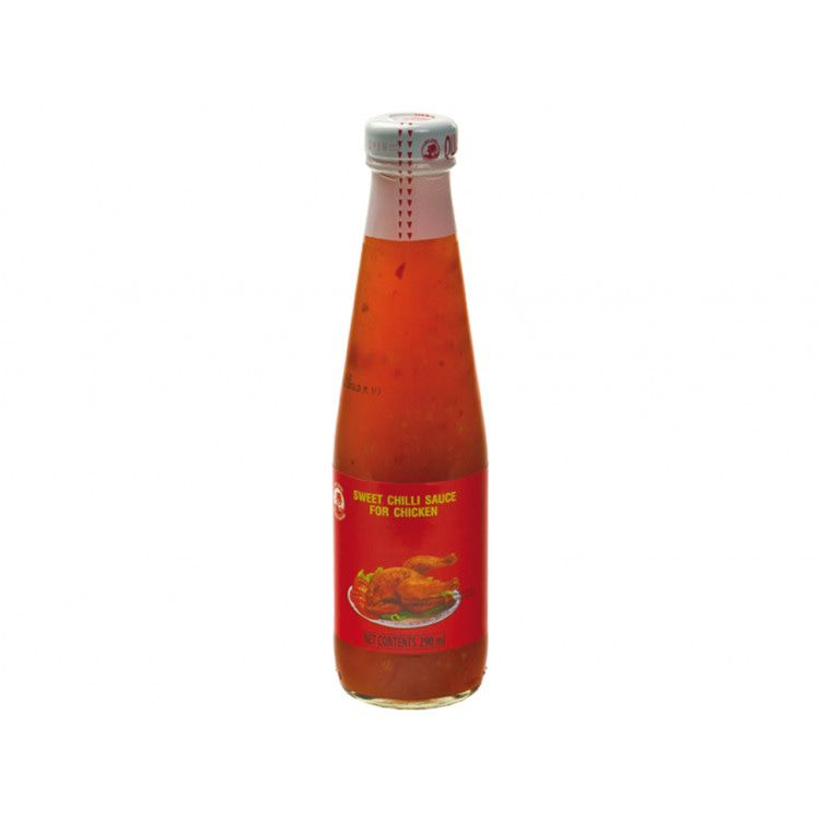 Cock Sweet Chilli Sauce Chicken 290 Ml Asianfoodlovers Com