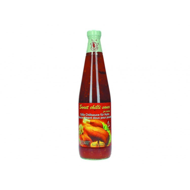 Flying Goose Sweet Chili 725 ML