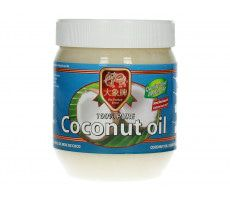 Coconut Oil 500 GR