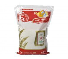 Thai Jasmine Rice Broken 'RED' 4500 GR