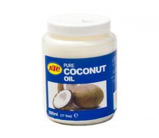 Coconut Oil 450 ML