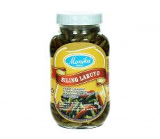 Hot Chilli Peppers 340 GR