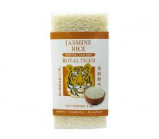Royal Tiger Jasmin Rice 1 kg