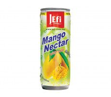 Mango Juice (with pulp) 240 ML