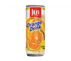 Orange Juice 240 ML
