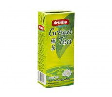 Jasmine Green Tea 250 ML