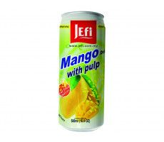Mango Juice (with pulp) 6000 ML