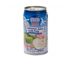 Coconut Juice 350 ML