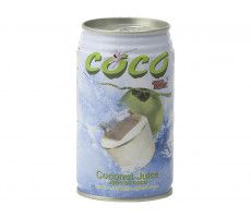 Coconut Juice 310 ML