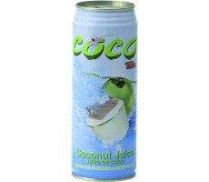 Coconut Juice 520 ML