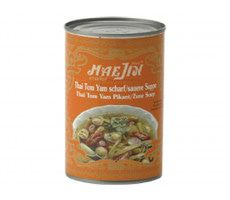 Tom Yum Soup 410 GR