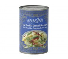 Tom Ka Vegetable Coconut Soup 410 ML