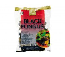 Dried Black Fungus 100 GR