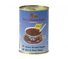 Chinese Hot & Sour Soup (Hot) 400 GR