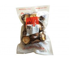 Shiitake Mushrooms (Dried) 85 GR