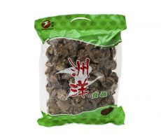 Shiitake Mushrooms (Dried) 454 GR