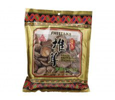 Dried Shiitake Mushrooms 140 GR