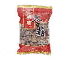 Dried Shiitake Mushrooms 454 GR