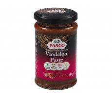Vindaloo Curry Paste 270 GR