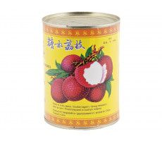 Lychees 568 GR