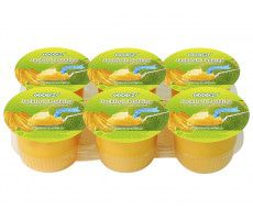 Pudding with Jackfruit Dices 708 GR