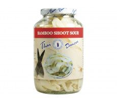 Sour Bamboo Slices 680 GR