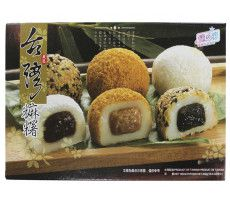 Mochi assorted rice cake 450 GR