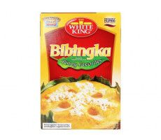 Bibingka Mix (Rice Cake) 500 GR