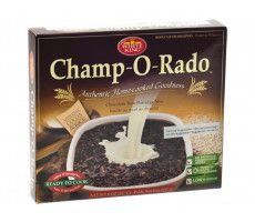 Champ-O-Rado Chocolate Rice Porridge Mix 113 GR