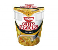 Instant Chicken & Curry Cup Noodles 67 GR
