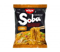 Curry Soba Noodles 108 GR