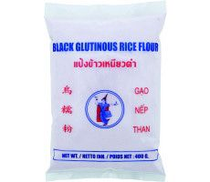 Black Glutinous Rice Flour 400 GR
