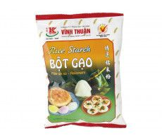 Flour rice starch 400 GR