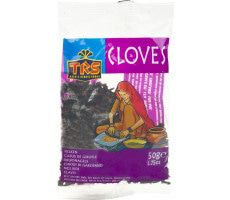 Cloves (whole) 50 GR