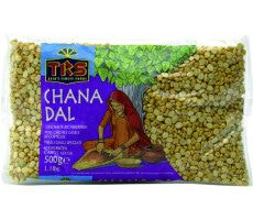 Chana Dal (peeled chick peas) 500 GR