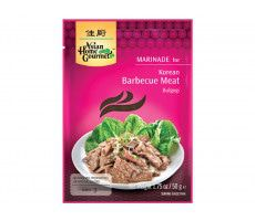 Korean Bulgogi Meat Marinade 50 GR
