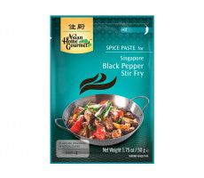 Singapore Black Pepper Stir-Fry 50 GR