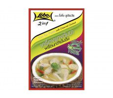 Spicepaste Tom Ka Soup + coconut milk 100 GR