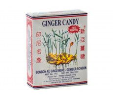 Ginger Candy 56 GR