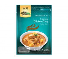 Singapore Chicken Curry 50 GR