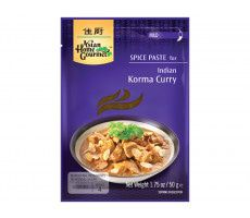 Indian Korma Curry 50 GR