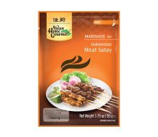Indonesian Satay Marinade 50 GR
