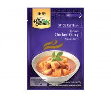 Indian Chicken Curry (Madras) 50 GR
