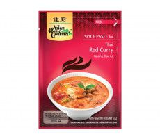 Thai Red Curry 50 GR