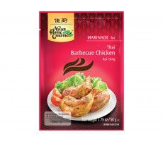 Thai Aromatic Grill 50 GR
