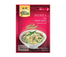 Thai Green Curry 50 GR