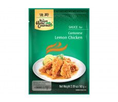 Cantonese Lemon Chicken 60 GR