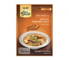 Indonesian Vegetable Curry 50 GR