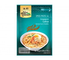 Singapore Laksa Coconut Curry Noodles 60 GR